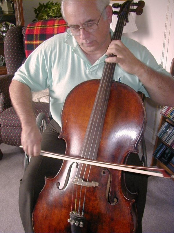 how to play cello better